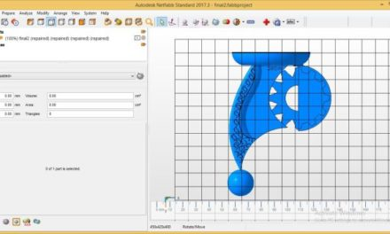 How to prepare .stl file for 3D printing
