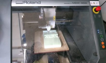 Protected: MDX40, MAKING MOULD