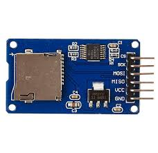 Image result for sd card module