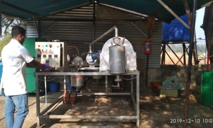 Protected: Experiments conducted and Modifications on Pyrolysis system