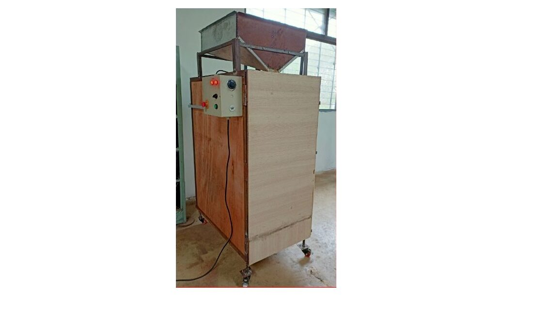 Vibro Thermal Disinfector